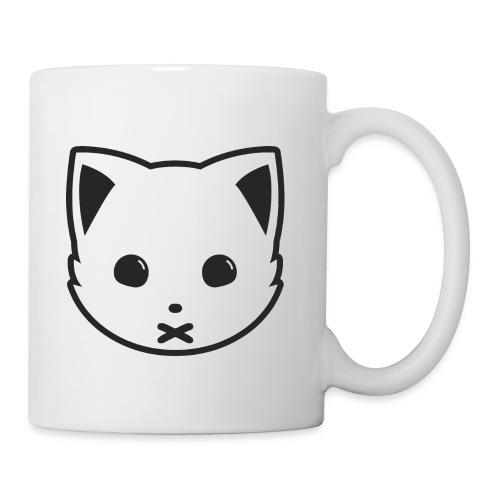 Meowx (Logo) - Coffee/Tea Mug