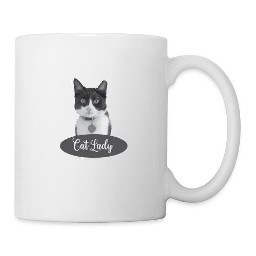 Cat lady - Coffee/Tea Mug
