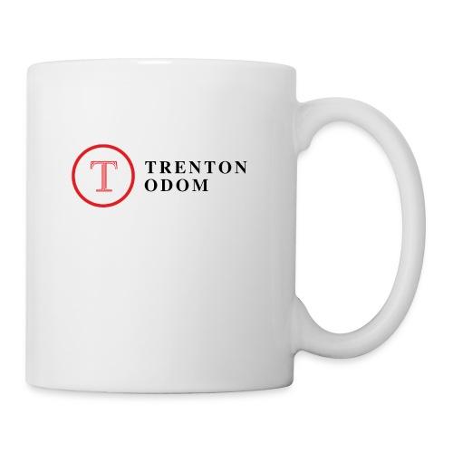 Trenton Odom - Coffee/Tea Mug