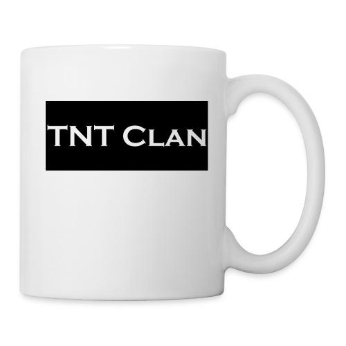 TNT Clan Merchandise - Coffee/Tea Mug