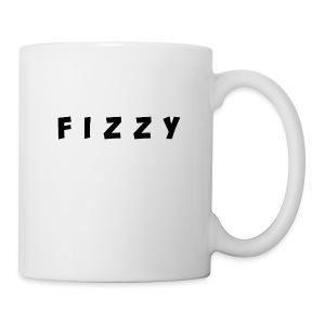 Fizz - Coffee/Tea Mug