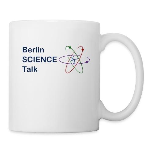 Berlin Science Talk - Coffee/Tea Mug