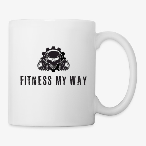 Fitness My Way - Coffee/Tea Mug