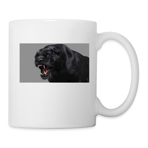 B PANTHER - Coffee/Tea Mug