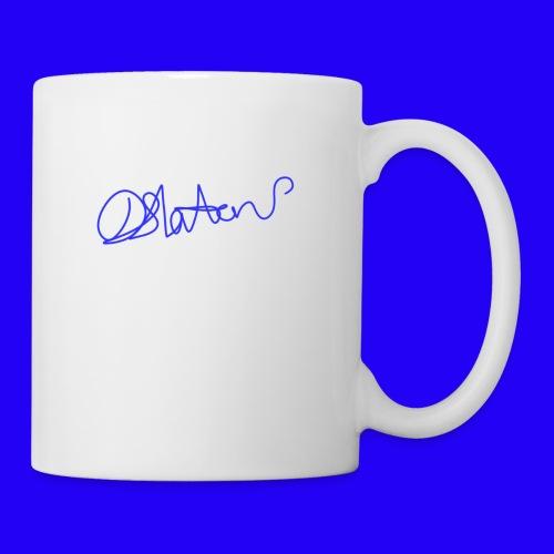 DS Vlogs Signature - Coffee/Tea Mug