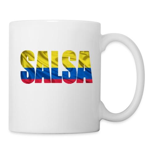 #SalsaColombia - Coffee/Tea Mug