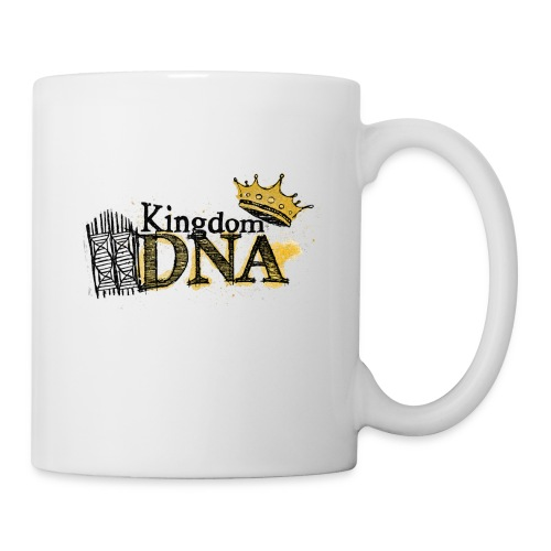 Kingdom DNA - Coffee/Tea Mug