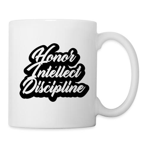 H.I.D - Coffee/Tea Mug