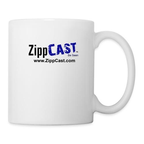 superlogourl png - Coffee/Tea Mug
