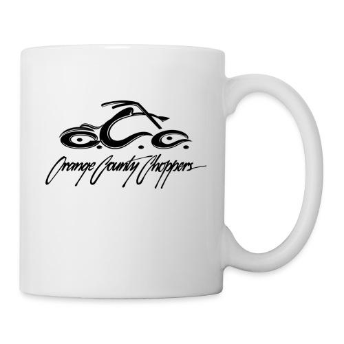 Basic Dagger New - Coffee/Tea Mug