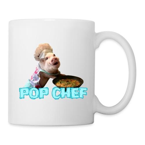 Pop Chef - Coffee/Tea Mug