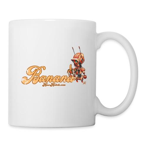 Banana! 🍌 - Coffee/Tea Mug