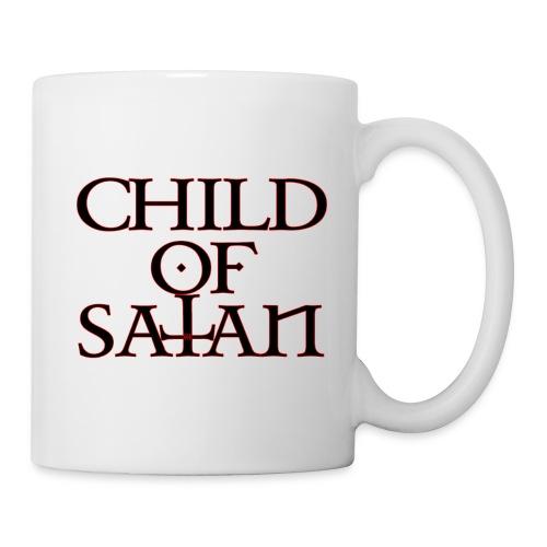 Child Of Satan - Coffee/Tea Mug