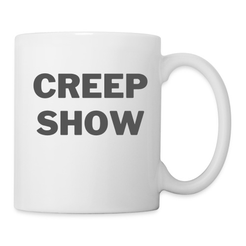 CREEP SHOW - Coffee/Tea Mug