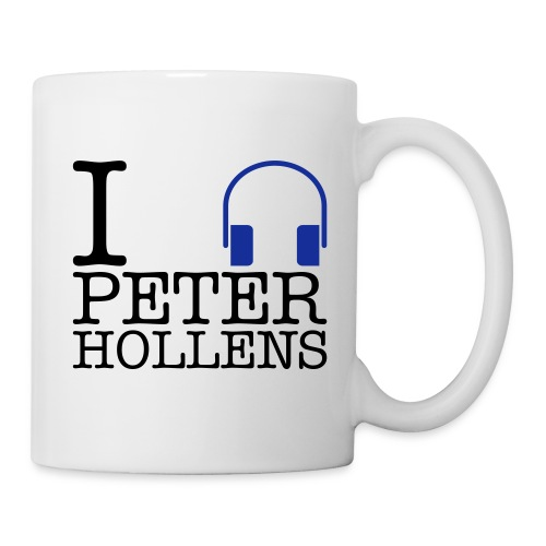 peter hollens2 - Coffee/Tea Mug