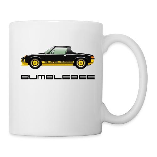 1974 bumblebee T shirt - Coffee/Tea Mug