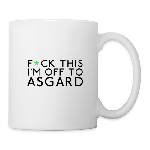 toasgard - Coffee/Tea Mug