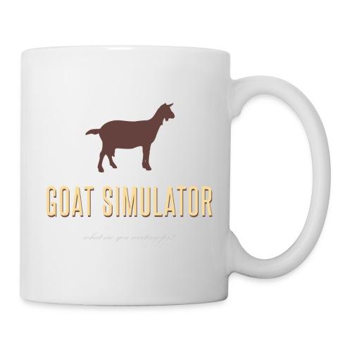 Goat Simulator - Coffee/Tea Mug