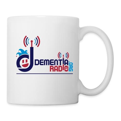 dementiaradiotshirt main - Coffee/Tea Mug