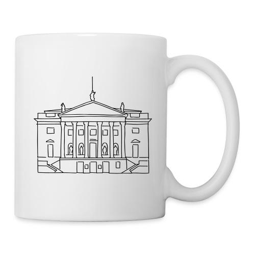 Berlin State Opera - Coffee/Tea Mug
