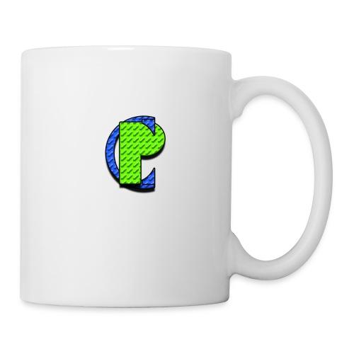 Proto Shirt Simple - Coffee/Tea Mug