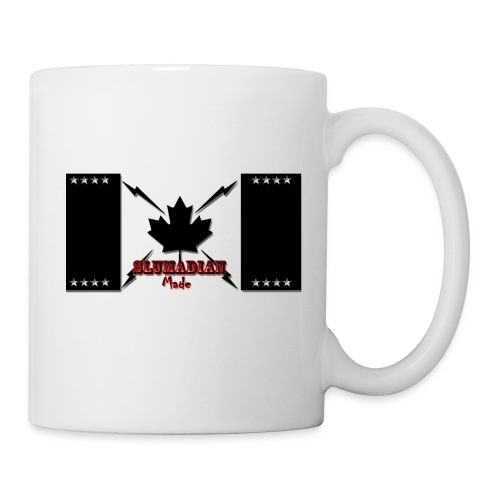 slumadian-black - Coffee/Tea Mug