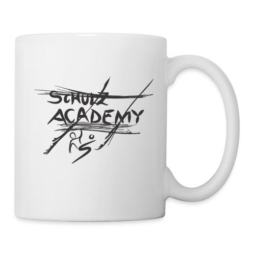 # Schulz Academy - Coffee/Tea Mug