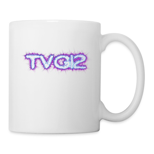 TVG12 - Coffee/Tea Mug