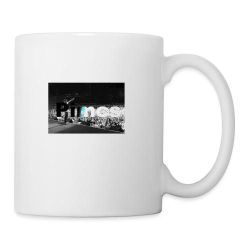 Pimcsredbul - Coffee/Tea Mug
