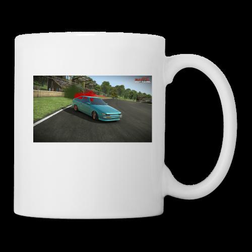 AE86 Drifting. - Coffee/Tea Mug