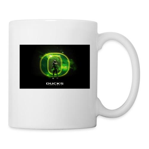 ducks_football_wallpaper - Coffee/Tea Mug