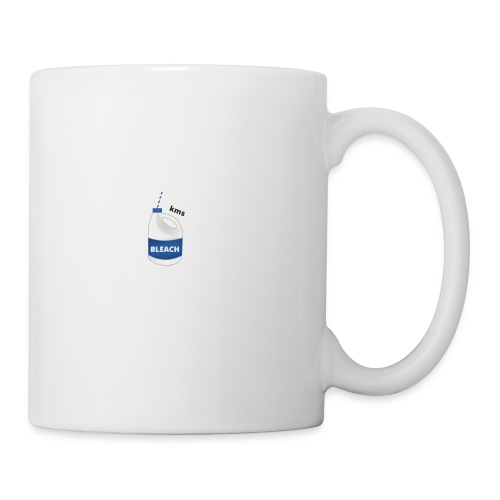 Bleach/ KMS - Coffee/Tea Mug