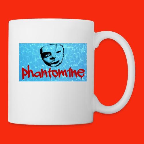 phantom project 1 - Coffee/Tea Mug
