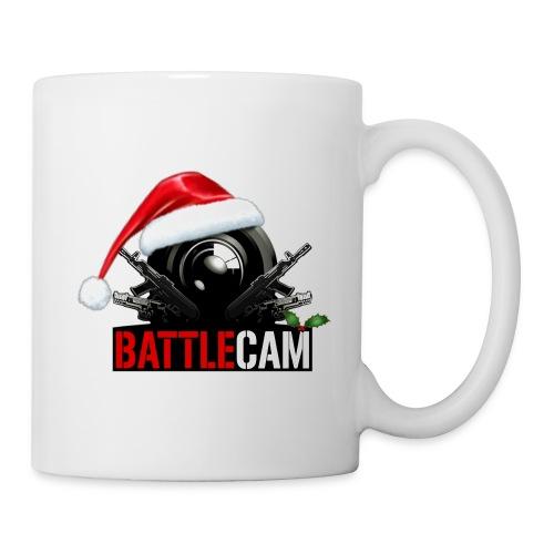 Battlecam_logo - Coffee/Tea Mug