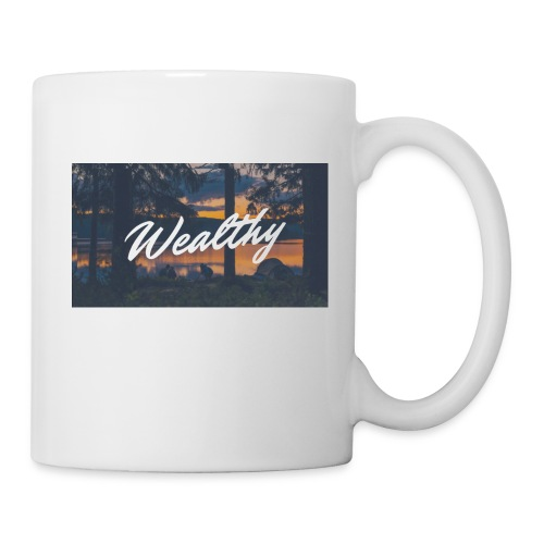 Wealthy Inc. - Coffee/Tea Mug