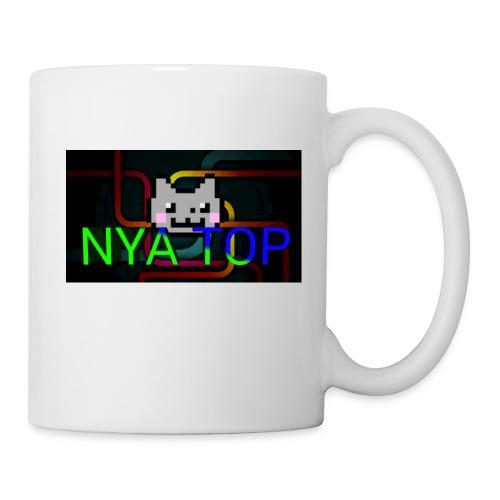 NYA top escap - Coffee/Tea Mug