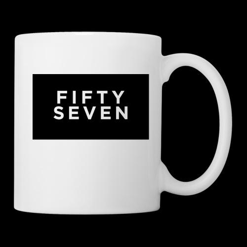 Fifty-Seven - Coffee/Tea Mug