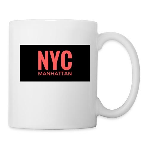 NYC Fan Love - Coffee/Tea Mug