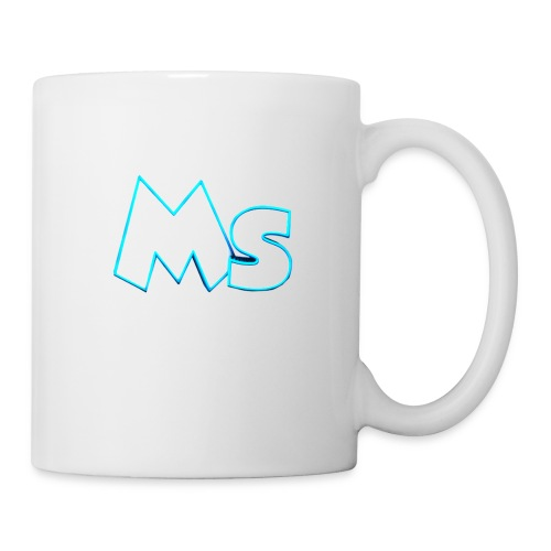 Mslightningbre - Coffee/Tea Mug