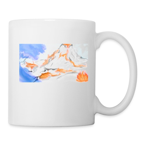 Land - Coffee/Tea Mug