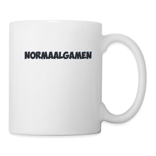 NormaalGamen Fan - Coffee/Tea Mug