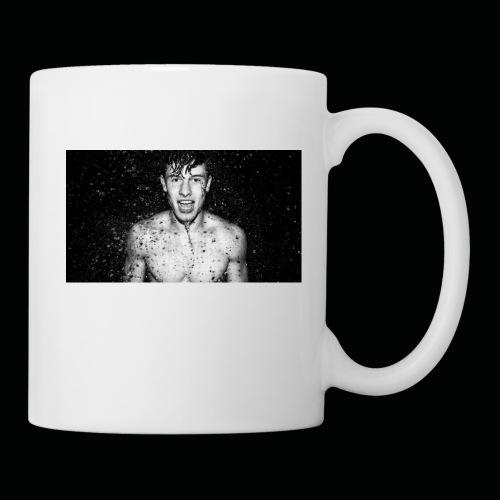 Shirtless Mendes - Coffee/Tea Mug