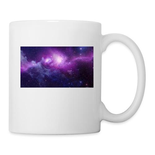 space - Coffee/Tea Mug