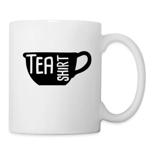 Tea Shirt Black Magic - Coffee/Tea Mug