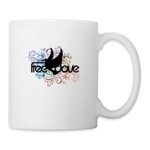 Freedove Gear and Accessories - Coffee/Tea Mug