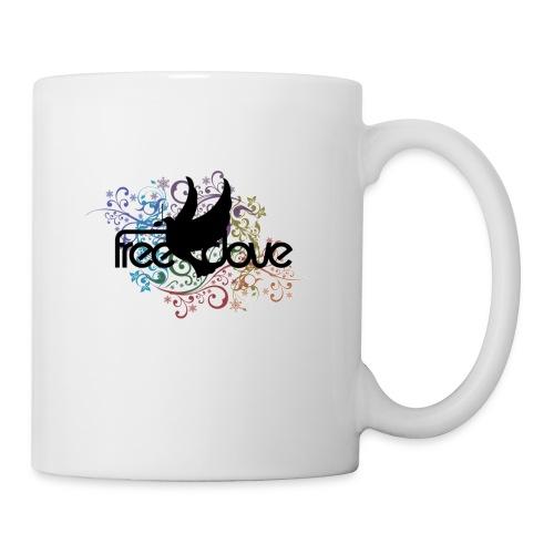 Freedove Gear and Accessories - Coffee/Tea Mug