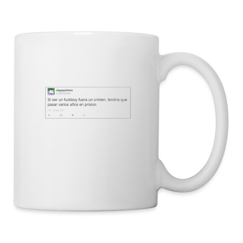 twt - Coffee/Tea Mug