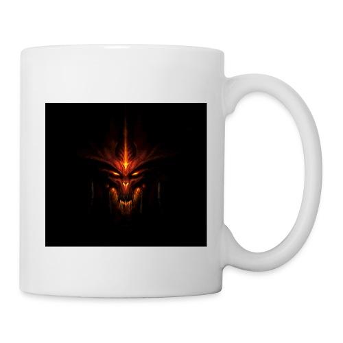 Diablo - Coffee/Tea Mug
