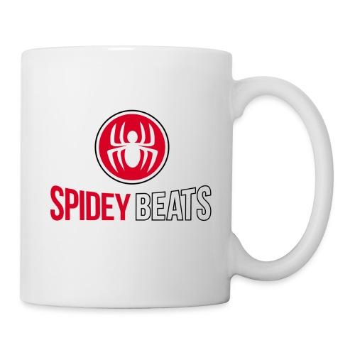 Spidey Beats - Coffee/Tea Mug