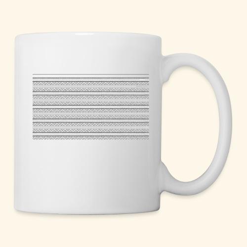 SLICK SLACK POLY'S ON THE BACK - Coffee/Tea Mug